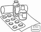 Coloring Medicine Drugs Smoking Medication Sheets Wheel Drawing Printable Para Drug Well Supercoloring Remedios Imagenes Getcolorings Colouring Buscar Colorear Con sketch template
