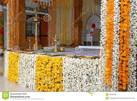flower decoration  stage joy studio design gallery