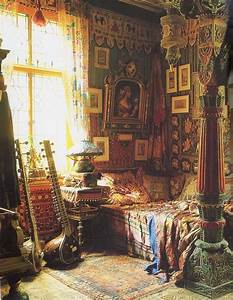Moon to Moon: Minor Swing... Eclectic Bedrooms to bring ...