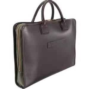 Men's Briefcase Bag