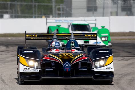 Acura Arx 02a by Acura Arx 02a High Resolution Image 4 Of 24