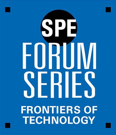 Forum Series logo