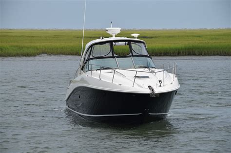 Boat Brands Like Sea Ray by Sea Ray 370 Sundancer 2014 For Sale For 297 999 Boats