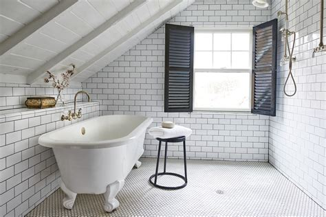 our best bathroom subway tile ideas better homes gardens