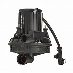Oem Gm Secondary Smog Air Pump 04