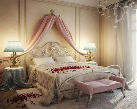 chambre d h es romantique la deco chambre romantique 65 id 233 es originales archzine fr