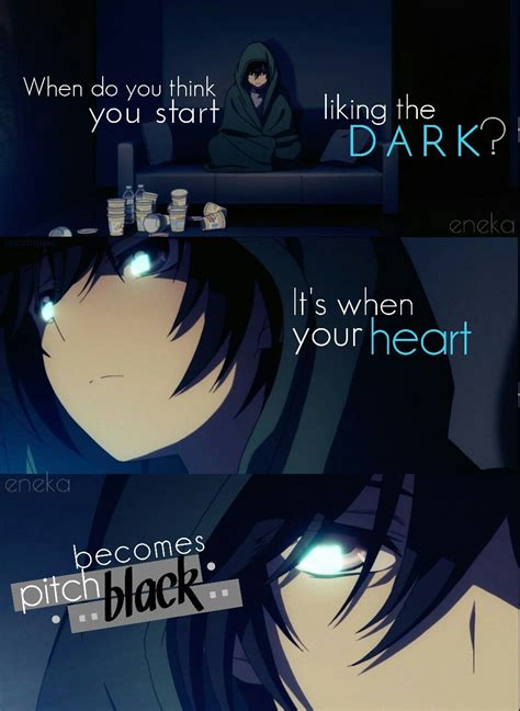 anime charlotte editor eneka anime quote quotes