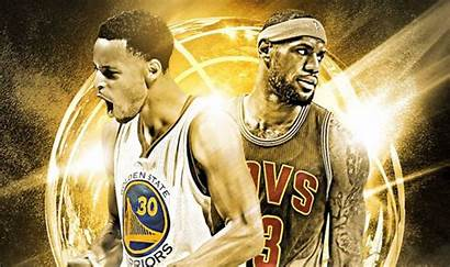 Curry Lebron Vs Stephen James Wallpapers Cave