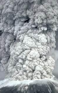 MT St. Helens Volcanic Ash