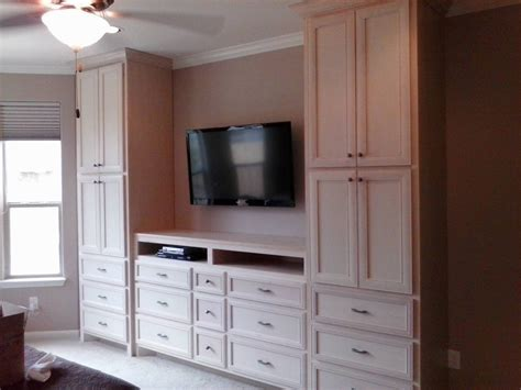 Wardrobe Wall Unit Furniture by Storage Ideas For Small Bedrooms On A Budget Bedroom Sets