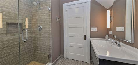 Porcelain Or Ceramic Tile For Bathroom