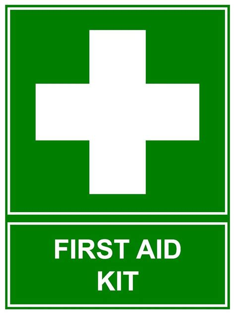 First Aid Kit Sign 300 X 225mm Corflute Sign Emergency. First Day School Signs Of Stroke. Aspirin Signs. Grief Signs. Joanna Gaines Kitchen Signs Of Stroke. Here Signs Of Stroke. Substitution Jutsu Signs. Bin Signs. Bully Signs Of Stroke
