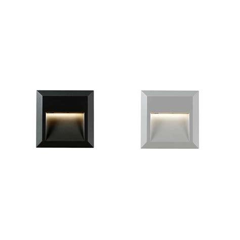 prima exterior square wall light f co
