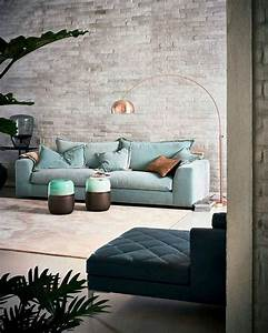 1001 photos inspirantes d39interieur minimaliste With nettoyage tapis avec canapé minimaliste
