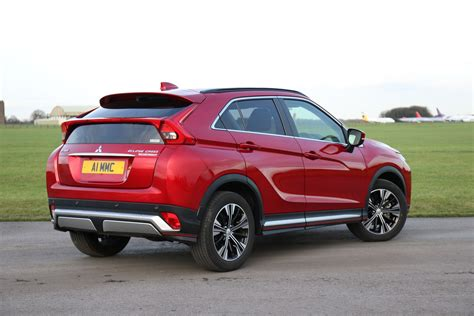 Mitsubishi Eclipse Reviews by Mitsubishi Eclipse Cross Suv Review Parkers