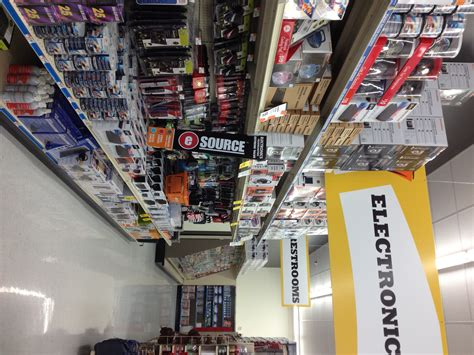 Bid Electronics Big Lots Opens At Rhode Island Shopping Center A Review