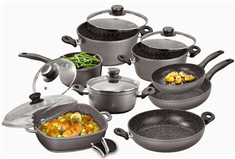 top    stick cookware sets   reviews hqreview
