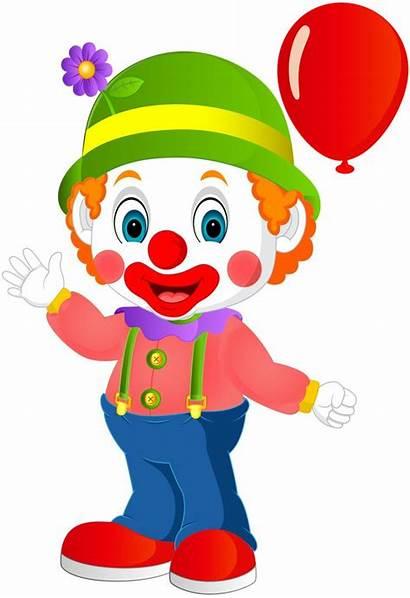 Clown Drawings Birthday Disney