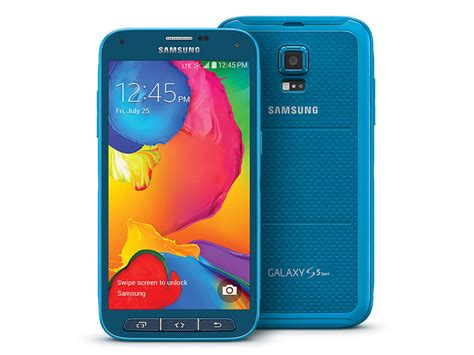 samsung galaxy s5 phone galaxy s5 sport 16gb sprint phones sm g860pzbaspr
