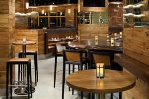whitebark restaurant bar lounge decobizz - Restaurant Kitchen Furniture