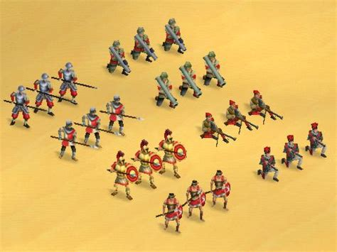 heavy infantry rise of nations wiki fandom powered by