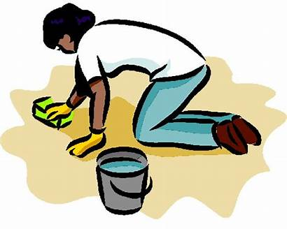 Cleaning Clip Clipart Janitorial Spring Clean Library