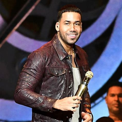 Surprise! Romeo Santos Reveals He Welcomed a Baby ...