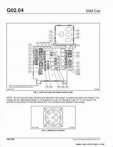 Freightliner Cascadia Radio Wiring Diagram Gallery