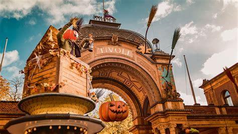 Tivoli Gardens   Theme park   VisitCopenhagen