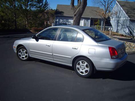 2001 Hyundai Elantra Gls by 2001 Hyundai Elantra Pictures Cargurus