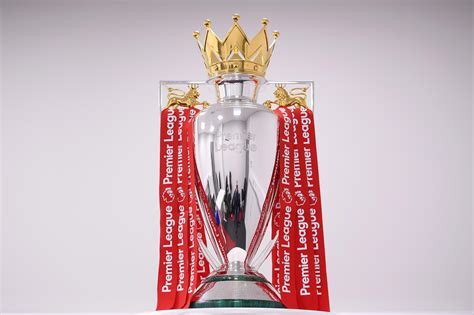 Premier League table: Latest 2020/21 EPL standings for ...