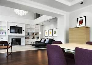 Offene Galerie Wohnzimmer Raum Und Mbeldesign Inspiration
