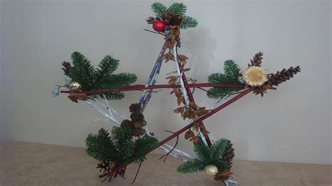 Deko Für Weihnachten Selber Machen by Dekorationen Weihnachten Selber Machen Ostseesuche
