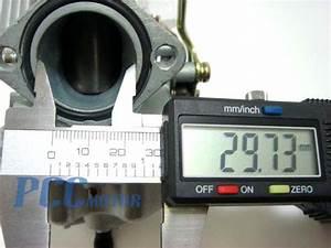 30mm Inner Diameter Cable Choke Carburetor Pit Dirt Bike 4