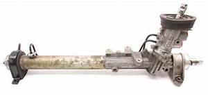 Zf Power Steering Rack Pinion 99
