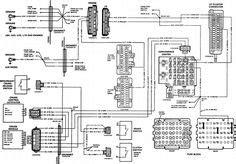 Wiring Diagram For Chevy Silverado Google Search