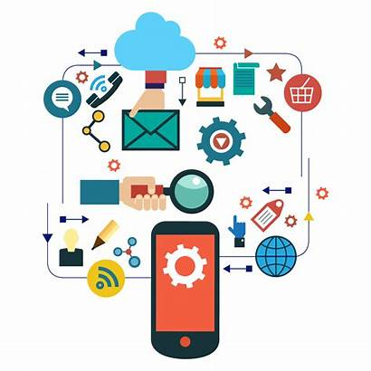 Digital Technology Transformation Services Business Enablement Strategy