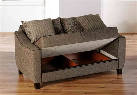 Bed Sleeper Sofa by Convertible Loveseat Sofa Bed Thesofa
