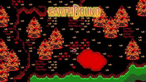 Earthbound Halloween Hack Megalovania by Megalovania Earthbound Halloween Hack Youtube