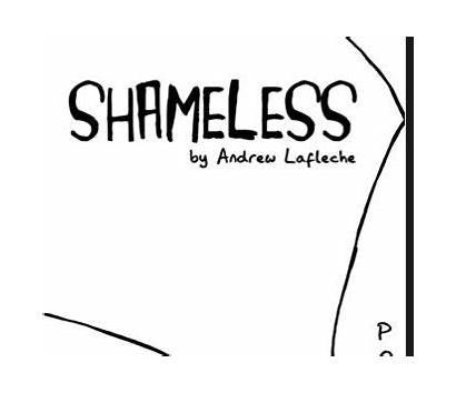 Shameless Giveaway Goodreads