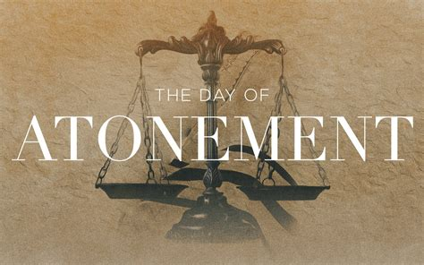 gods calendar  true meaning  yom kippur behold israel