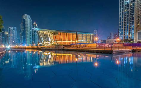 Dubai Opera - Mirage