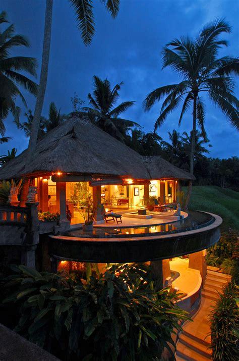 romantic viceroy bali resort  ubud idesignarch