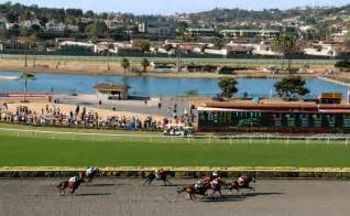 mar opening day race track buses san diego limo service rental lowest rates best service