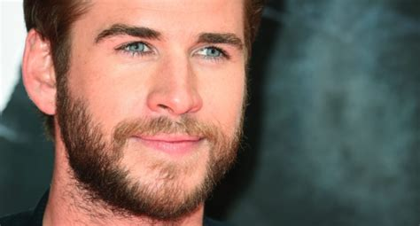 hunger games actor liam hemsworth same sex marriage is a