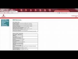 Comment Connecter Automatiquement Le Routeur Vodafone