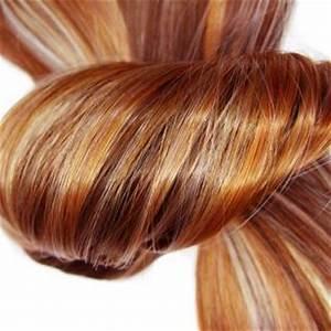 Gefärbte Haare Natürlich Aufhellen : graue haare nach blondierung ~ Frokenaadalensverden.com Haus und Dekorationen