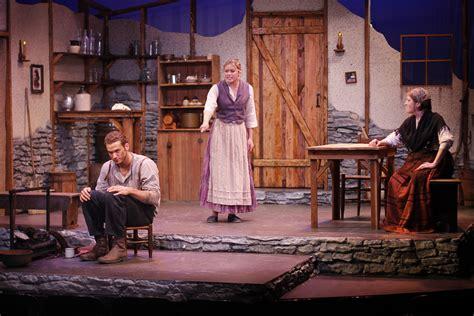 Productions | Theatre Arts Program