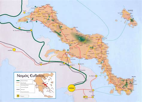 islands for the kitchen discover evia island greece evia adventure tours