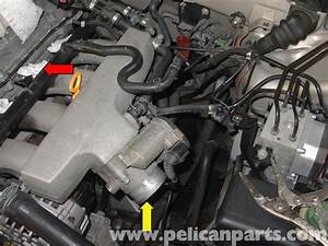 Audi A4 B6 Head Gasket Replacement  1 8t 2002